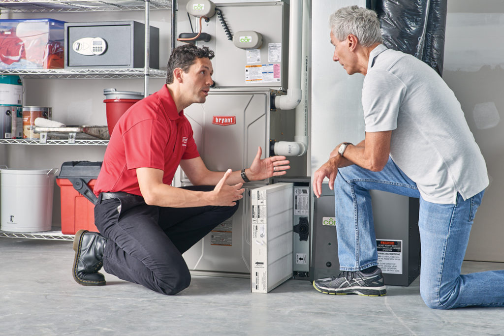 Top rated HVAC services Madison AL