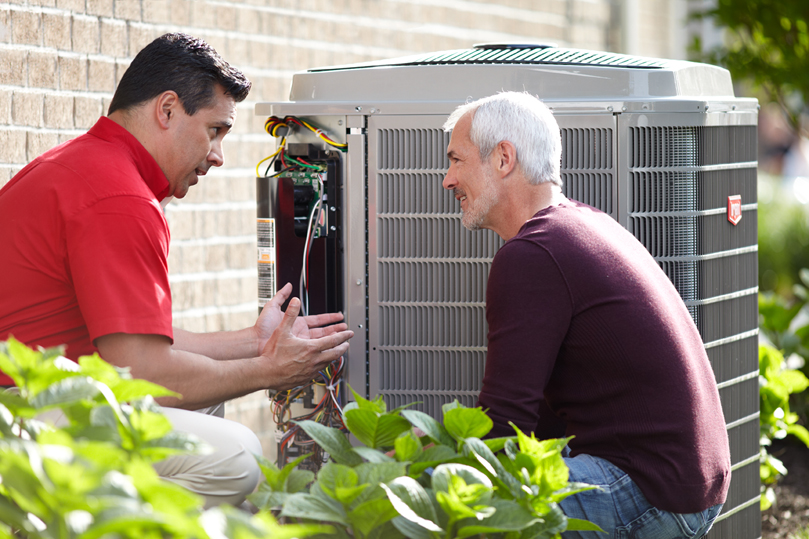 Best HVAC Maintenance company Madison, AL