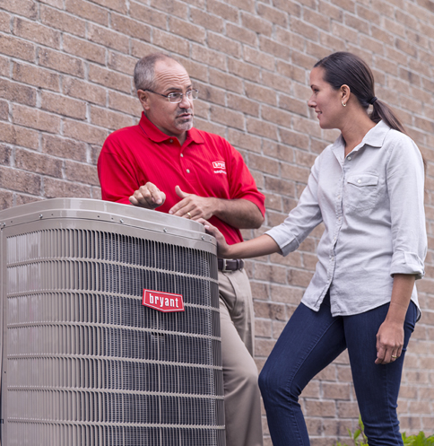 Best AC Replacement company Madison, AL